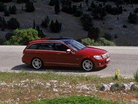 Ver foto 16 de Mercedes Clase C Estate Avantgarde 2007
