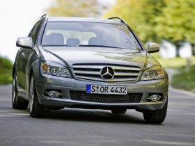 Ver foto 7 de Mercedes Clase C Estate Avantgarde 2007