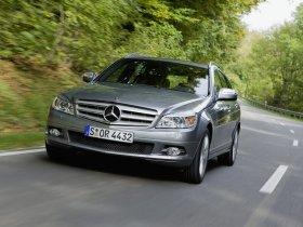 Ver foto 4 de Mercedes Clase C Estate Avantgarde 2007