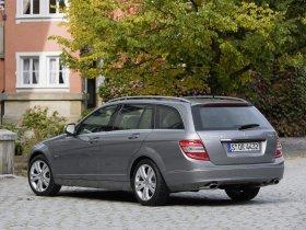 Ver foto 3 de Mercedes Clase C Estate Avantgarde 2007