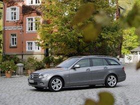 Ver foto 2 de Mercedes Clase C Estate Avantgarde 2007
