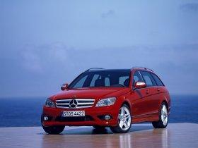 Ver foto 26 de Mercedes Clase C Estate Avantgarde 2007