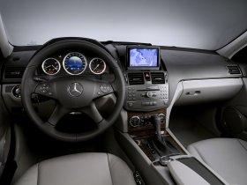 Ver foto 25 de Mercedes Clase C Estate Avantgarde 2007