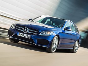 Ver foto 15 de Mercedes Clase C Estate C250 Bluetec AMG Line Estate S205 2014