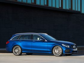 Ver foto 13 de Mercedes Clase C Estate C250 Bluetec AMG Line Estate S205 2014