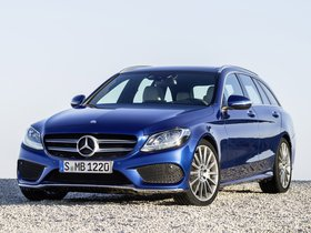 Ver foto 24 de Mercedes Clase C Estate C250 Bluetec AMG Line Estate S205 2014