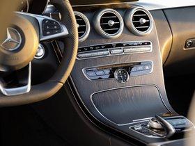 Ver foto 17 de Mercedes Clase C Estate C300 Bluetec Hybrid 2014