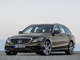 Ver foto 23 de Mercedes Clase C Estate C300 Exclusive Line Bluetec Hybrid  2014