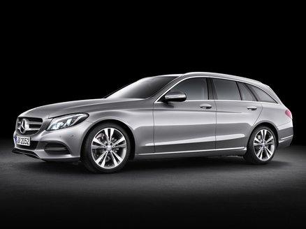 Mercedes Clase C C Estate 180