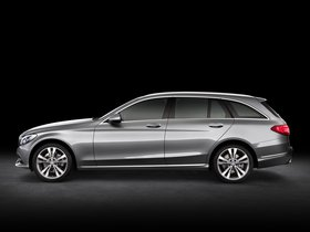 Ver foto 4 de Mercedes Clase C Estate 2014