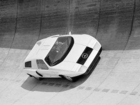 Ver foto 8 de Mercedes C111 Concept 1969