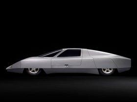 Ver foto 4 de Mercedes C111 III Diesel Concept 1978