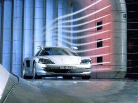 Ver foto 4 de Mercedes C112 Concept 1991
