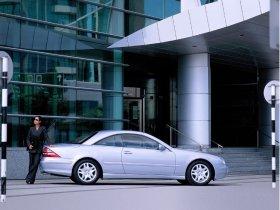 Ver foto 6 de Mercedes CL 1999