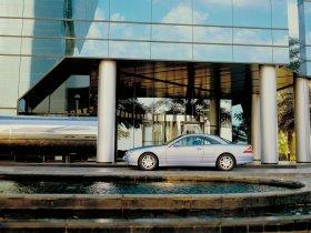 Ver foto 4 de Mercedes CL 1999