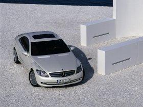 Ver foto 13 de Mercedes CL 2006