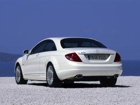 Ver foto 12 de Mercedes CL 2006