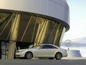 Ver foto 10 de Mercedes CL 2006