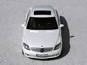 Ver foto 8 de Mercedes CL 2006