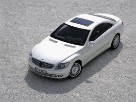 Ver foto 7 de Mercedes CL 2006