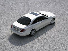 Ver foto 6 de Mercedes CL 2006