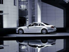 Ver foto 5 de Mercedes CL 2006