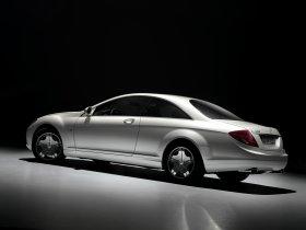 Ver foto 3 de Mercedes CL 2006