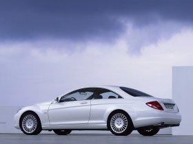 Ver foto 20 de Mercedes CL 2006