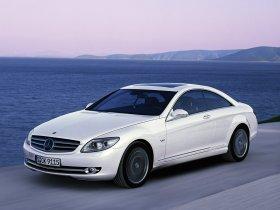 Ver foto 19 de Mercedes CL 2006