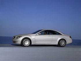 Ver foto 18 de Mercedes CL 2006