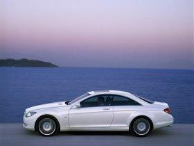 Ver foto 17 de Mercedes CL 2006