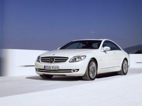 Ver foto 16 de Mercedes CL 2006