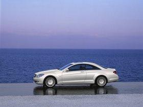 Ver foto 15 de Mercedes CL 2006
