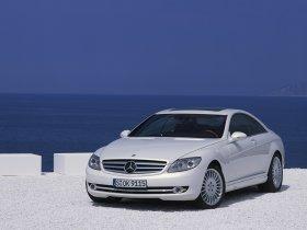 Ver foto 14 de Mercedes CL 2006