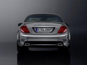 Ver foto 2 de Mercedes CL 500 AMG Sports Package 2009