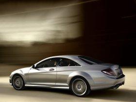 Ver foto 4 de Mercedes CL 65 AMG 2007