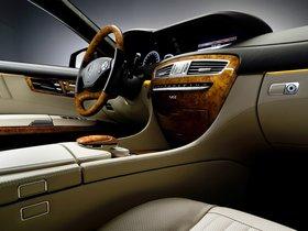 Ver foto 13 de Mercedes CL600 C216 2010