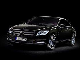 Ver foto 4 de Mercedes CL600 C216 2010