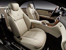 Ver foto 11 de Mercedes CL600 C216 2010