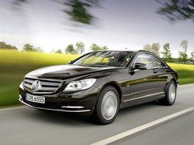 Ver foto 9 de Mercedes CL600 C216 2010