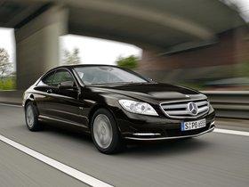 Ver foto 6 de Mercedes CL600 C216 2010