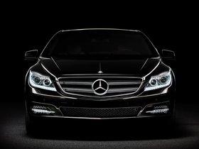 Ver foto 5 de Mercedes CL600 C216 2010