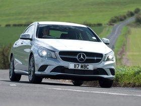 Ver foto 12 de Mercedes Clase CLA 180 UK 2013