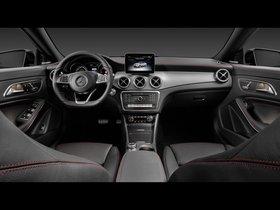Ver foto 7 de Mercedes CLA 200 d 4MATIC AMG Line C117 2016
