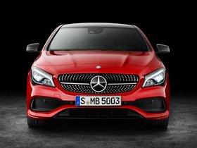 Ver foto 5 de Mercedes CLA 200 d 4MATIC AMG Line C117 2016