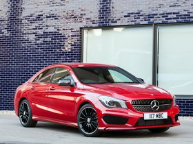Ver foto 15 de Mercedes Clase CLA 220 CDI AMG Sports Package C117 UK 2013