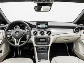 Ver foto 10 de Mercedes Clase CLA 220 CDI C117 2013