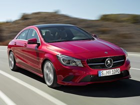 Ver foto 1 de Mercedes Clase CLA 220 CDI C117 2013