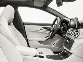 Ver foto 27 de Mercedes Clase CLA 220 CDI C117 2013