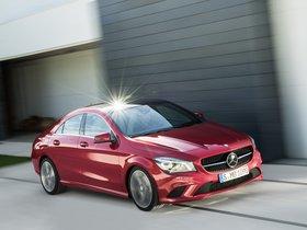 Ver foto 21 de Mercedes Clase CLA 220 CDI C117 2013